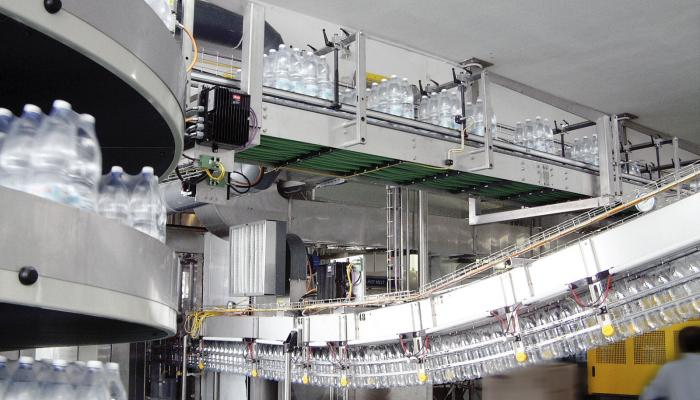 AMT Air Conveyors