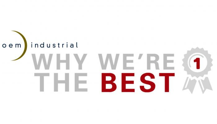Why OEM Is The Rep For You