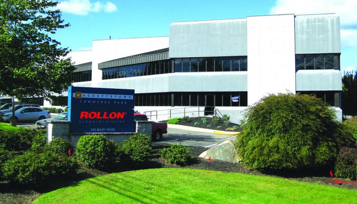Rollon Corp. Headquarters