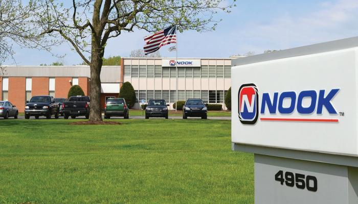 Nook Industries Headquarters