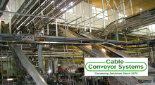 Cable Conveyor Systems