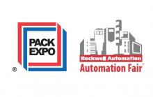 Pack Expo - Automation Fair
